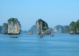 Tuan Chau Beach (Ha Long)