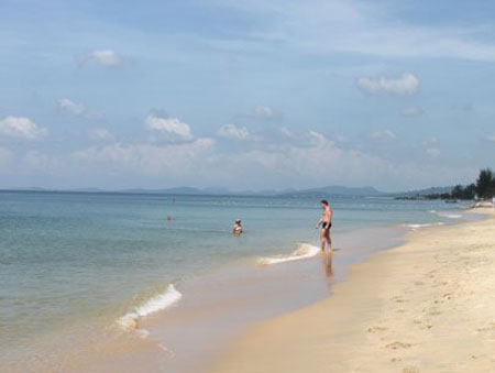 Phu Quoc Island looks for investment from Singapore
