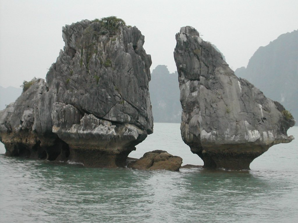 world's top destinations, Ha Long