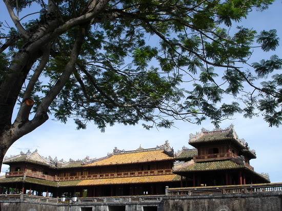 Hue Capital Citadel