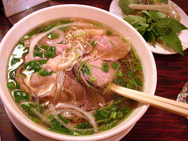 4 top noodle foods in Northern Vietnam, Speciality of Vietnam
