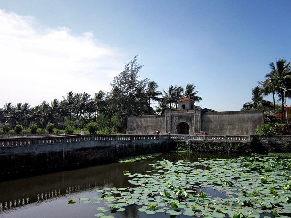 Exploring Quang Tri