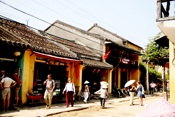 hoi an, Charming beauty of Hoi An ancient town