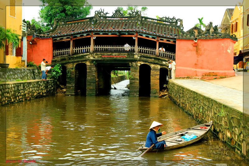 Hanoi and Da Nang is listed as top destinations of Asia